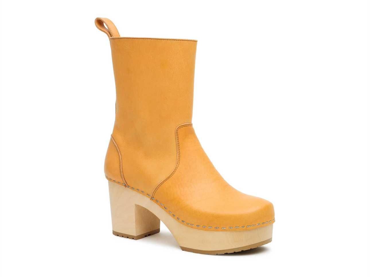 Swedish Boot Nature