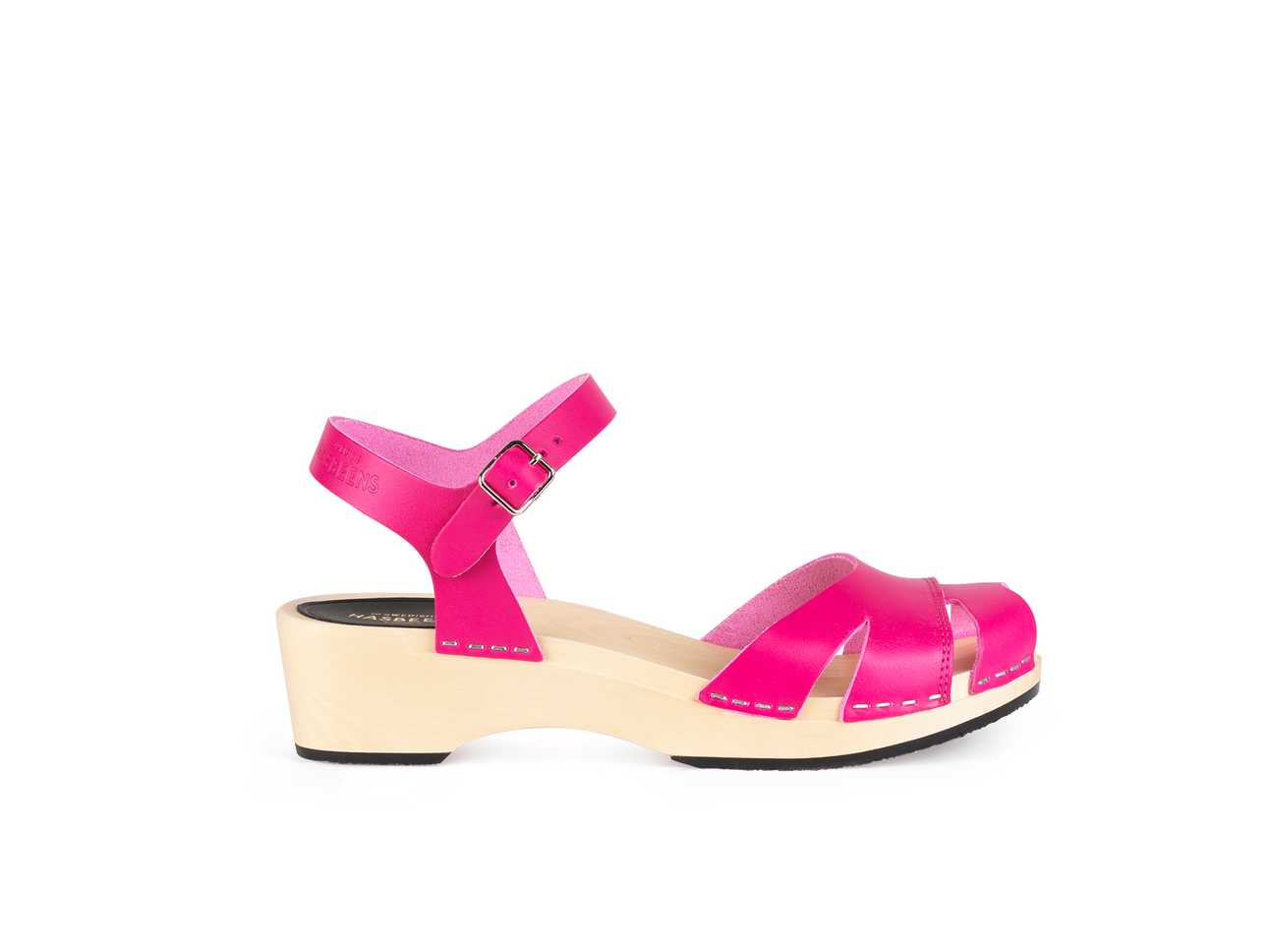 Suzanne Debutant Neon Pink