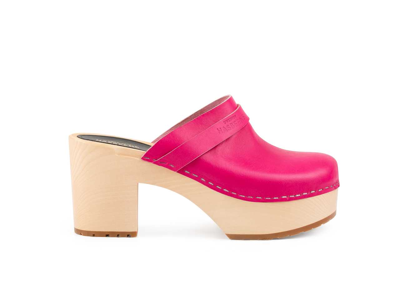 Louise Neon Pink