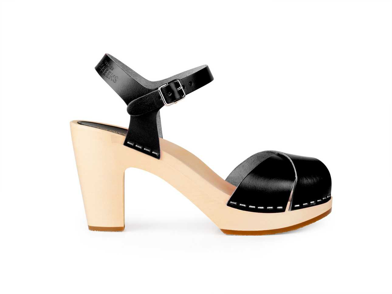 Merci Sandal Black