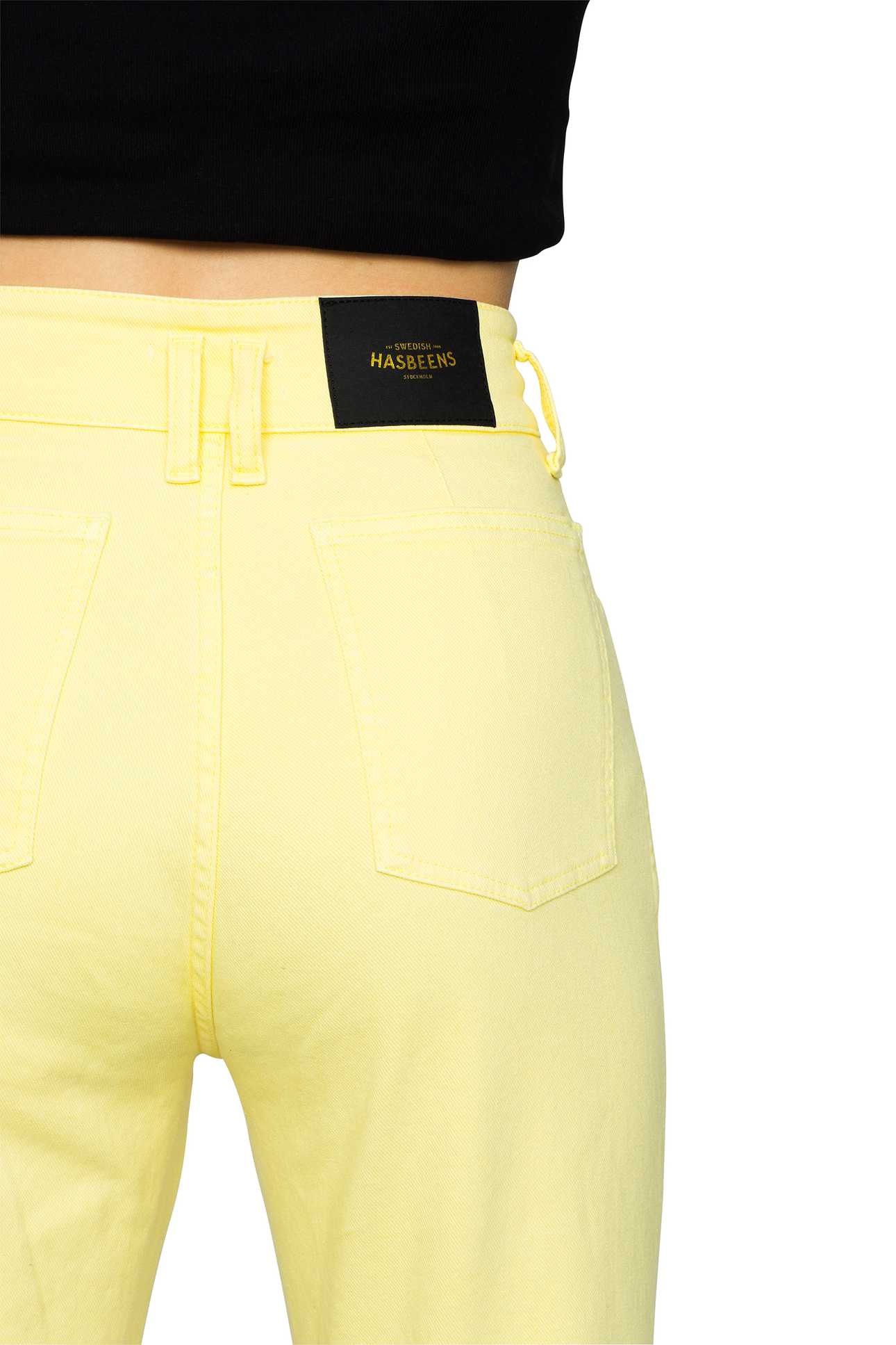 Product image Mom Jeans Denim