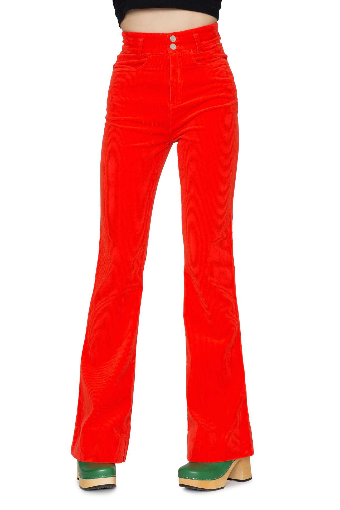 Product image Flare Jeans Cord