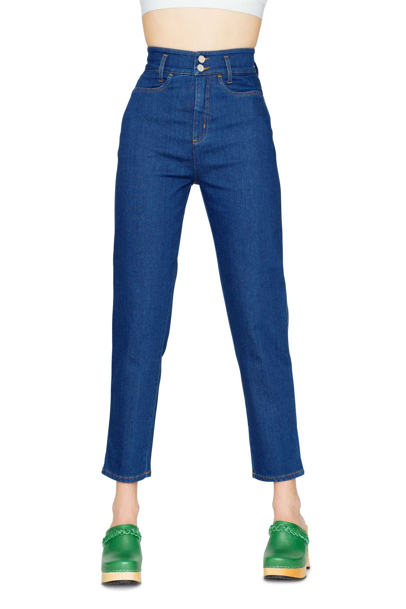 Product image Mom Jeans Denim